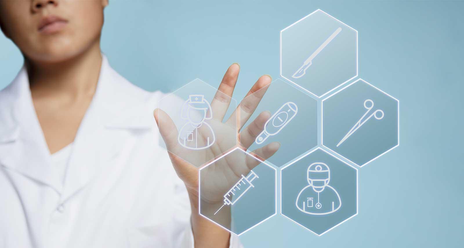 La importancia de innovar en un consultorio de salud