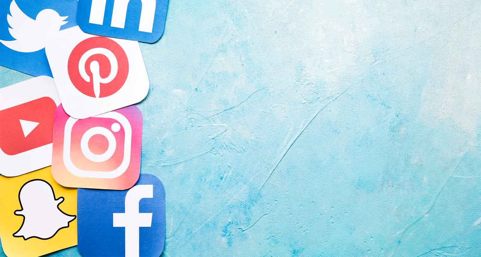 Elegir redes sociales para consultorios