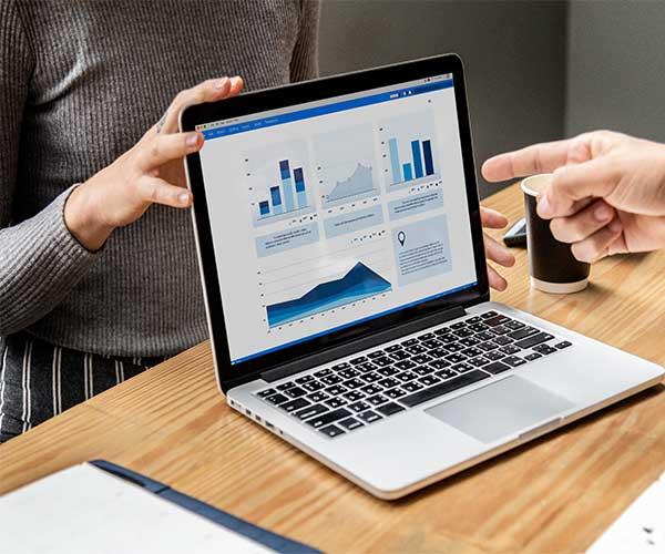 Recolección de información con análisis de datos