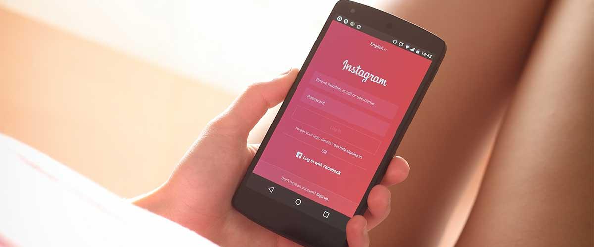 Instagram como red social para consultorios
