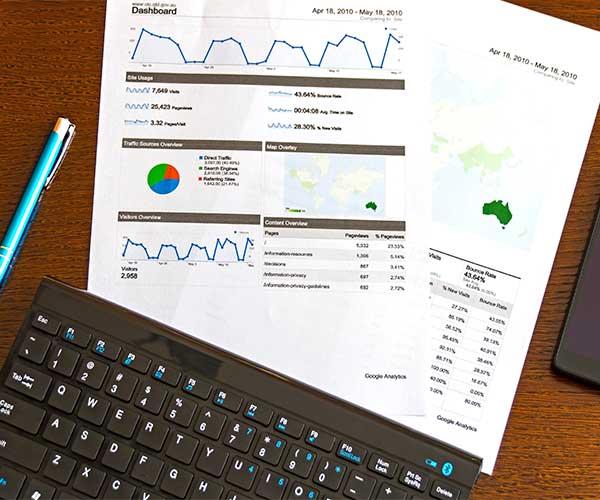 analizando métricas para lograr objetivos en salud